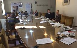 Event: EUROsociAL+ Workshop & Seminar, Santiago