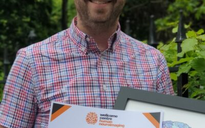 Andrew McWilliams named a Rising Star in public engagement