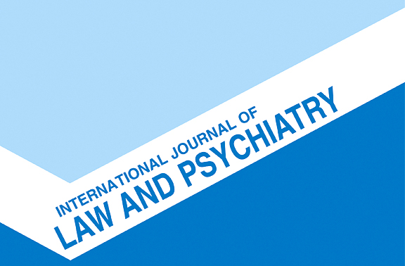 Mental Health and Justice publication milestone